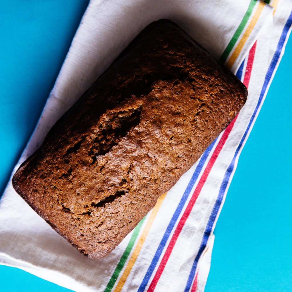 applesauce quick bread from above