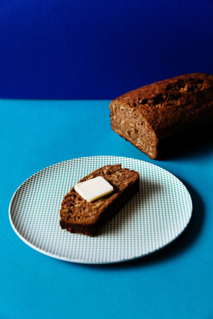 applesauce quick bread 3